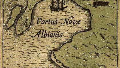 Did Francis Drake Really Land in California?