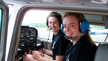 5 Ways the Civil Air Patrol Works 4 U