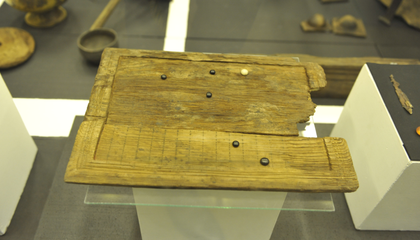 Researchers Are Trying to Figure Out How to Play This Ancient Roman Board Game