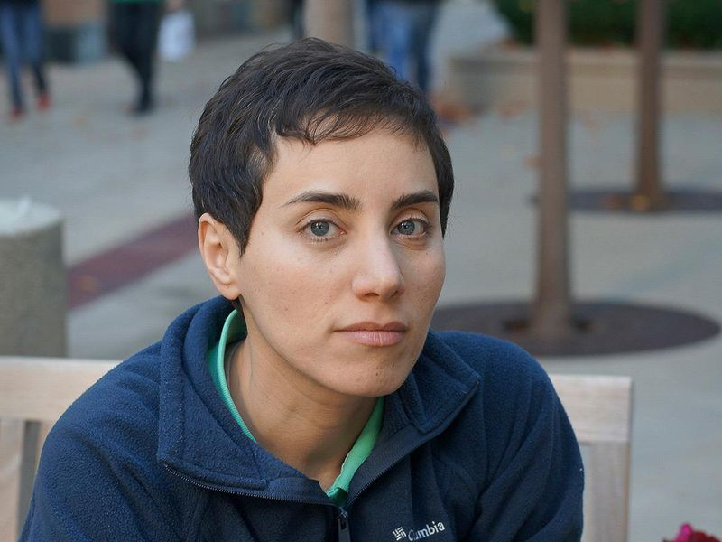 Maryam Mirzakhani, First Woman To Win Math's Highest Honour, Dead At 40