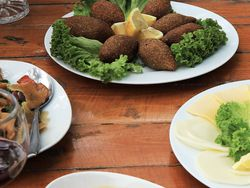 Learn to cook Syrian-Armenian fusion cuisine  image