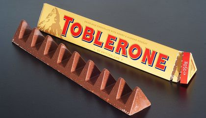 "Toblerone's Tussle With ""Twin Peaks"" Chocolate Comes to a Bittersweet End"