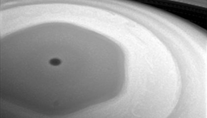 Cassini Goes Ring Diving blog image