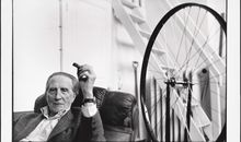 Marcel Duchamp Played With the Definition of Art
