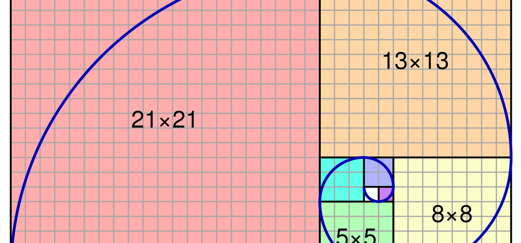 Caption: The Fibonacci Sequence Affects the Stock Market