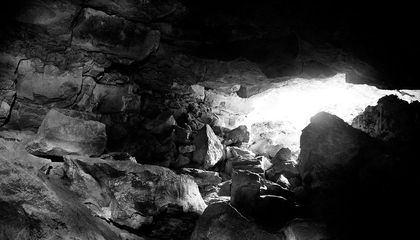 Ancestral Puebloans Survived Droughts by Collecting Water From Icy Lava Tubes