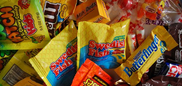 where did the fear of poisoned halloween candy come from arts culture smithsonian