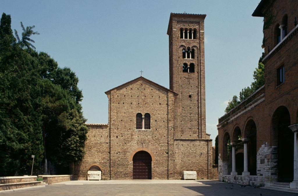 Basilica of San Francesco
