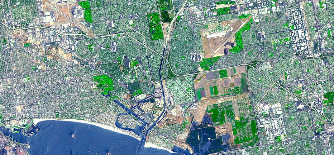 Caption: What Can Satellite Imagery Tell Us About Obesity?