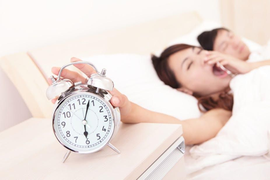 Night Owls May Face Special Challenges >> Bad News Night Owls You Might Have A Higher Risk Of Dying Early