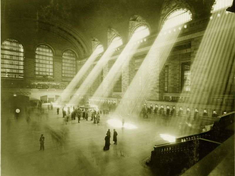 The Preservation Battle of Grand Central