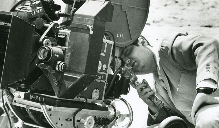 Professor Finds 'Lost' Stanley Kubrick Screenplay