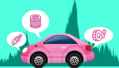 This App Can Diagnose Your Car Trouble