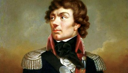 The Polish Patriot Who Helped Americans Beat the British