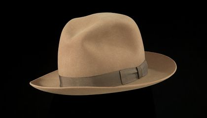 Before Pharrell, Smokey Bear Donned This Now-Trendy Hat As a Symbol of Fire Safety