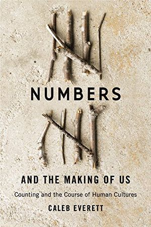 Preview thumbnail for video 'Numbers and the Making of Us: Counting and the Course of Human Cultures