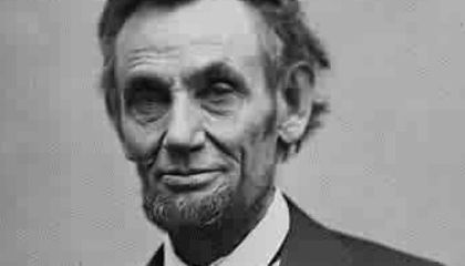 Spielberg's 'Lincoln' Nails the President's Surprising, High Voice