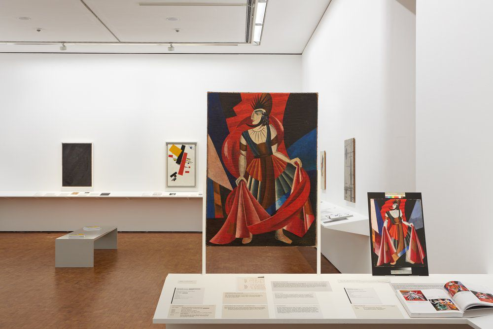 Why a German Museum Is Displaying Fake Paintings From Its Collections