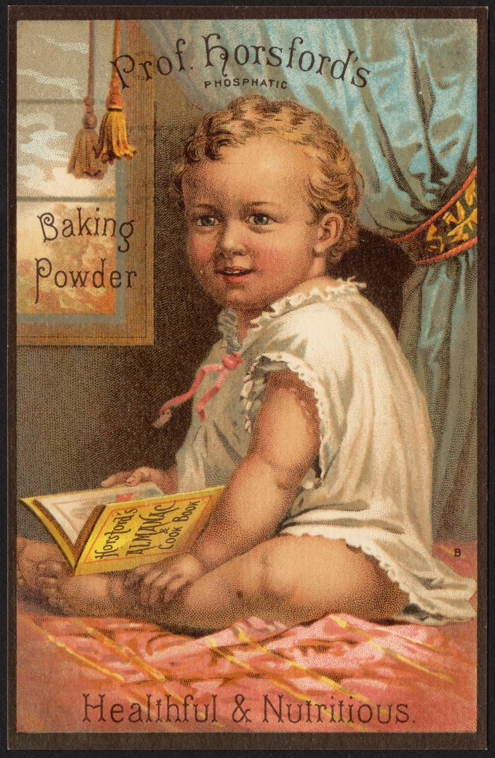 The History Of Baking Powder Science Smithsonian