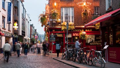 dublin-one-week-stay
