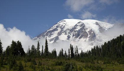 Six Hikers Are Missing in Mt. Rainier's Worst Climbing Accident Since 1981