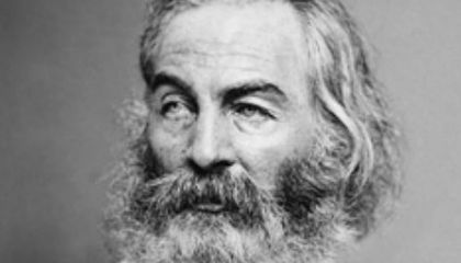 Events March 20-22: Walt Whitman and the Civil War, Pray the Devil Back to Hell, and Big Bang for the Buck