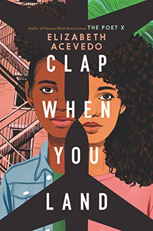 Preview thumbnail for 'Clap When You Land