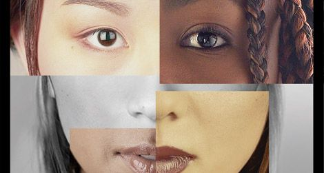 More on Race: Are We So Different is on view at the Natural History Museum