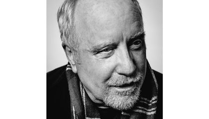 Richard Dreyfuss on Being Bernie Madoff
