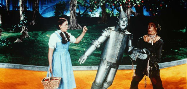wizard of oz historical meaning