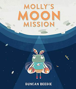 Preview thumbnail for 'Molly's Moon Mission