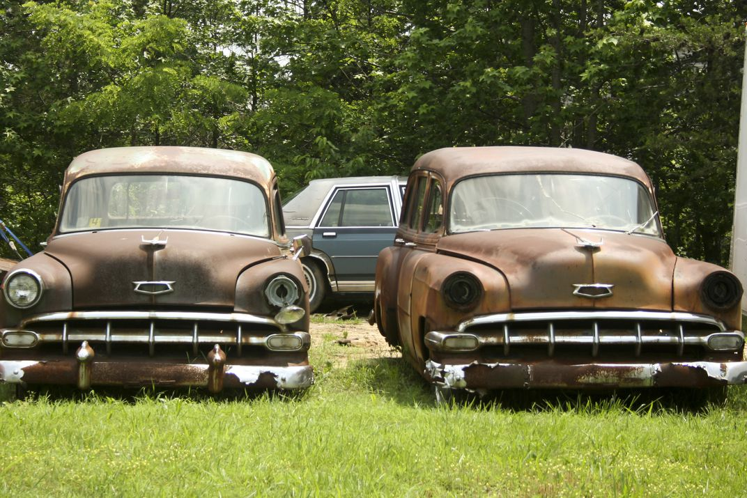 Old Chevy Cars >> Old Chevy Cars Smithsonian Photo Contest Smithsonian