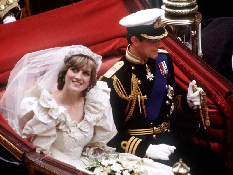 14 Fun Facts About Princess Diana S Wedding History Smithsonian Magazine