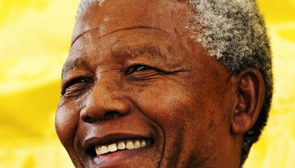 Watch Some of the Most Important Moments of Nelson Mandela's Life