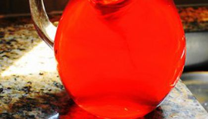 Inviting Writing: When Grandma Makes You Drink Poison