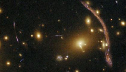 Long After Einstein, Cosmic Lensing Reaches Its Full Potential