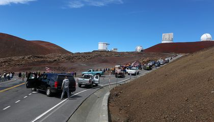 The Heart of the Hawaiian Peoples' Arguments Against the Telescope on Mauna Kea