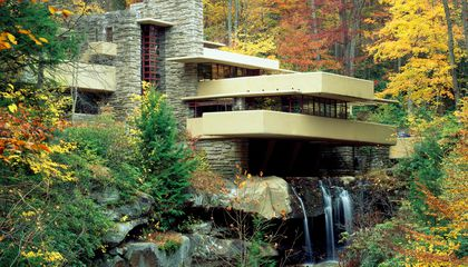 The Prickly Brilliant And Deeply Influential Frank Lloyd Wright Arts Culture Smithsonian Magazine