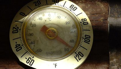 How the Record for Hottest Temperature Ever Was Refuted
