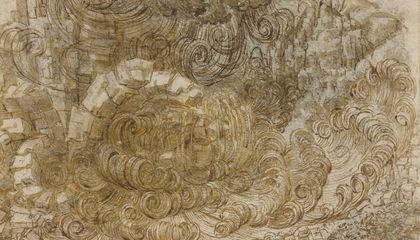 Exhibition to Reveal da Vinci's Invisible Drawings