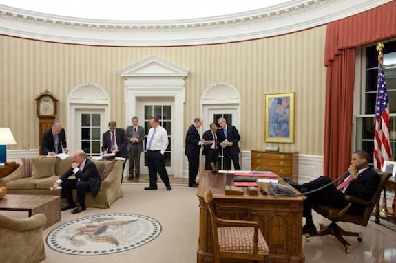 What really happens at the White House? Lots and lots of trivia!