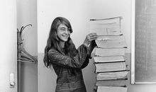 Margaret Hamilton, Another Hidden Figure