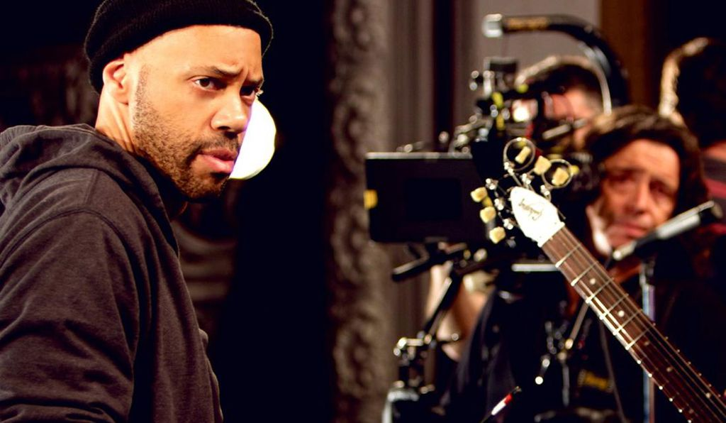 John Ridley won an Oscar earlier this year for <em>12 Years A Slave.</em> His new film is about Jimi Hendrix.