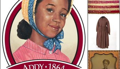 Tour the American History Museum With an American Girl