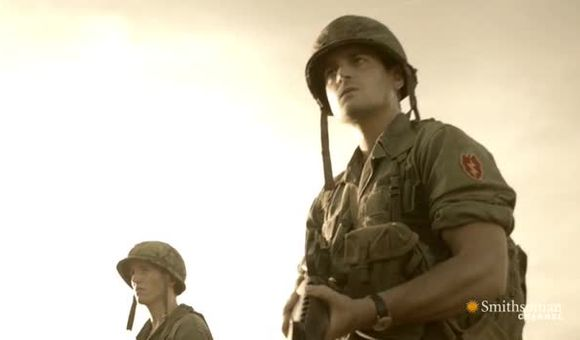 Preview thumbnail for video'Oliver Stone on the Vietnam War