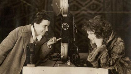 Why Was One of Hollywood's First Female Film Directors, Dorothy Arzner, Forgotten?