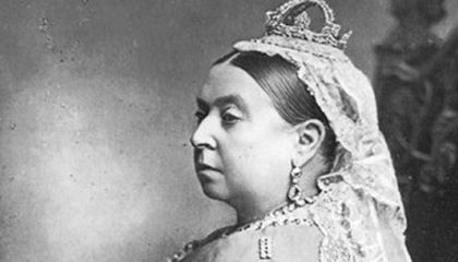 In Search of Queen Victoria's Voice