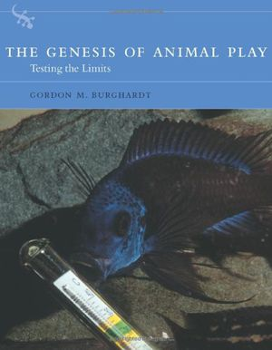 Preview thumbnail for video 'The Genesis of Animal Play: Testing the Limits