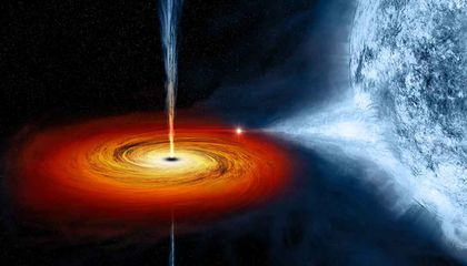 Stephen Hawking on Why Black Holes Are Worthy of Your Consideration