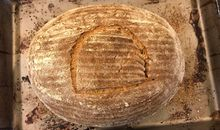 This Bread Was Made Using 4,500-Year-Old Egyptian Yeast